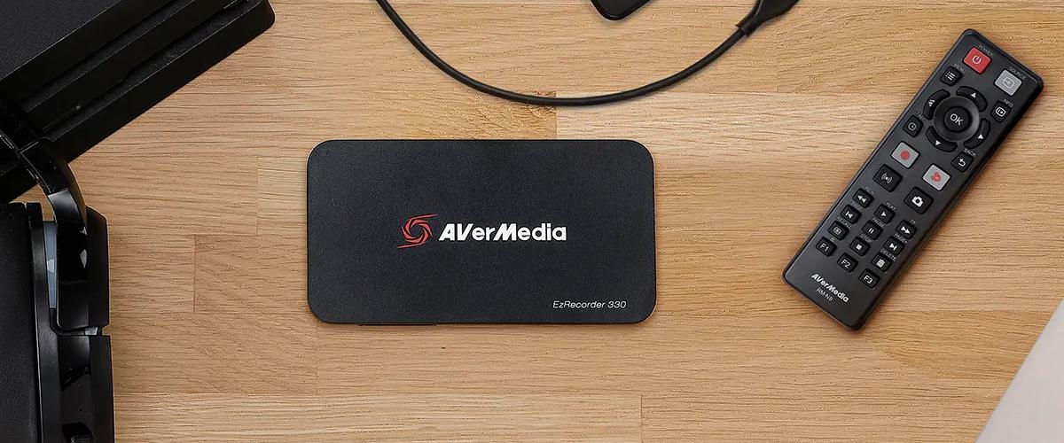 秋のAVerMedia製品5%OFFクーポン